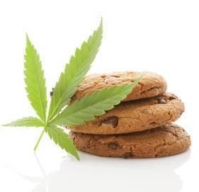 Hasch Cookies