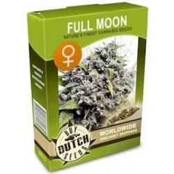 Full Moon Feminisiert - 5 Samen